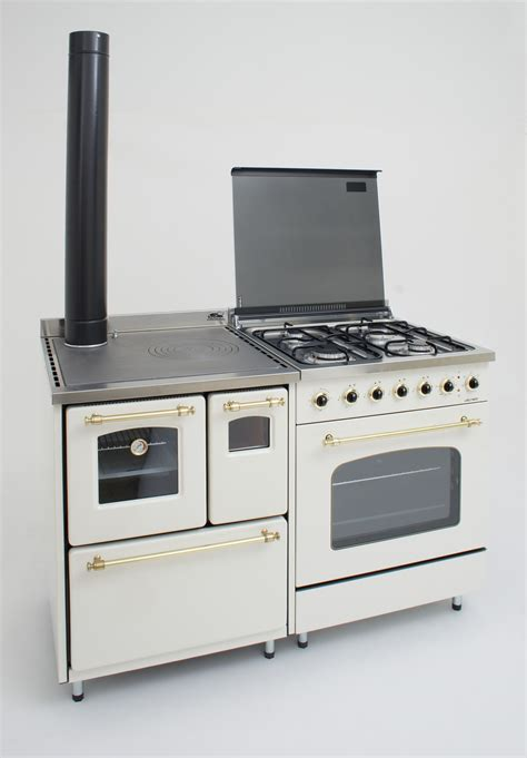 Cucine A Legna Usate by Prodotti Cucine Stufe A Legna E Termocucine