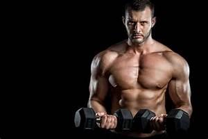 Image Homme Musclé : comment prendre du muscle espace ~ Medecine-chirurgie-esthetiques.com Avis de Voitures