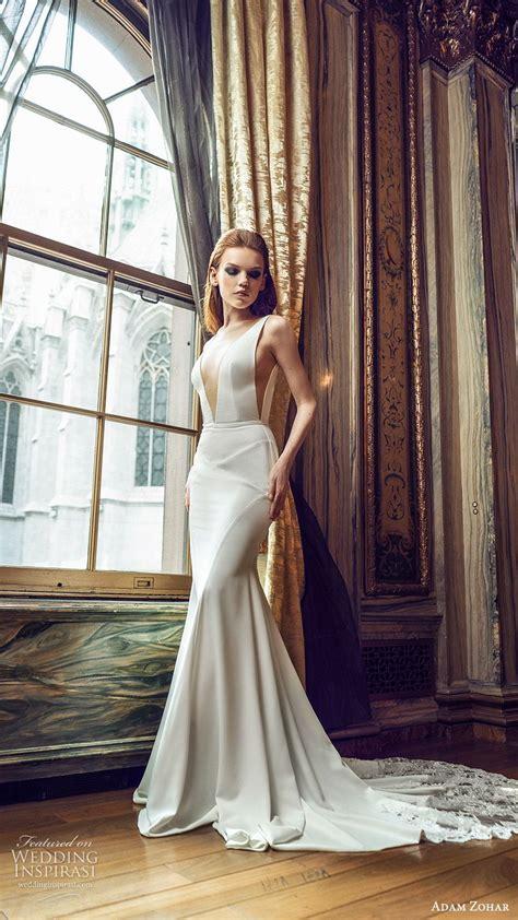 adam zohar  wedding dresses wedding inspirasi