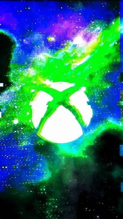 Xbox Wallpapers Galaxy Gaming Cool Wayne A2