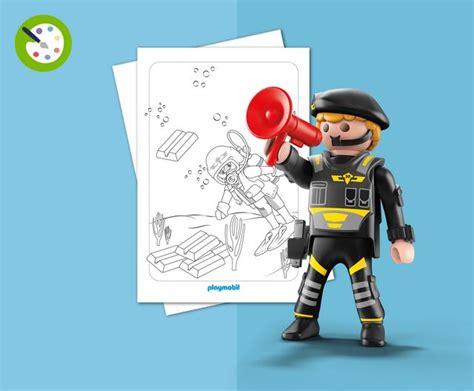 Playmobil® Schweiz