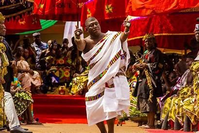 Traditional Festival Festivals Ghana Cultural Heritage Unique