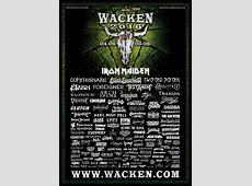 ConcertsMetal Calendar Wacken Open Air 2016 0408