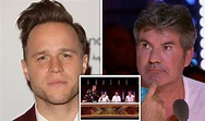 X Factor 2018: Olly Murs reveals presenting ITV show 'WASN ...