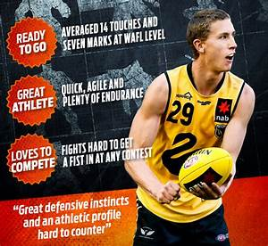 Tomorrow's Heroes: Key defender's stocks on the rise - AFL ...