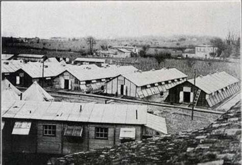 depot cuisine les américains à bassens 1917 1919