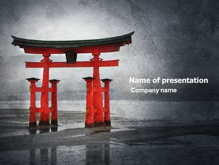japan powerpoint templates  backgrounds