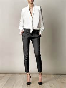 Business-Casual Women Outfits