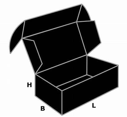 Maat Dozen Kartonnen Zwarte Bestellen Bij Afkomstig