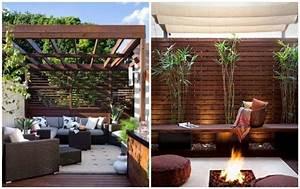 amenager son jardin et terrasse 52 idees pour votre With amenagement petit jardin mediterraneen 18 amenager son jardin et terrasse 52 idees pour votre oasis