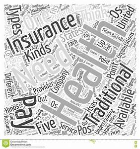 Health Insurance For Every Need Understanding The Kinds ...