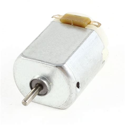 Mini Electric Motor by Dc 1 5 3v 12000rpm Electric Mini Motor For Rc Boat Model