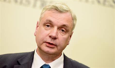 Šadurskis: Eksāmenu rezultāti pierāda, ka reformas ...