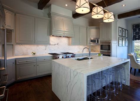 kitchen tiles backsplash the marble and the white on white traditional 3310