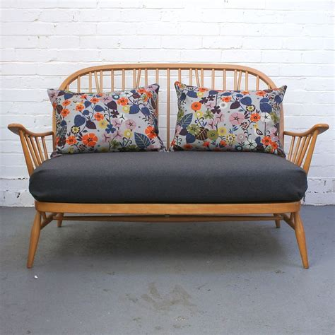 ercol settee 25 best floral sofa trending ideas on floral