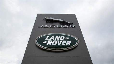 news mil jaguar land rover engines stolen