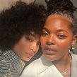 Yara Shahidi Shares Stage with Her Mother at the Women's ...