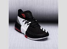 adidas Dame Lillard 3 On Tour Basketball Shoes