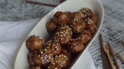 applis cuisine boulettes collantes asiatiques cuisine futée parents