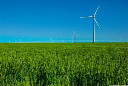 Energy Windmills 4k Uhd Wallpaperswide Smartphone Standard