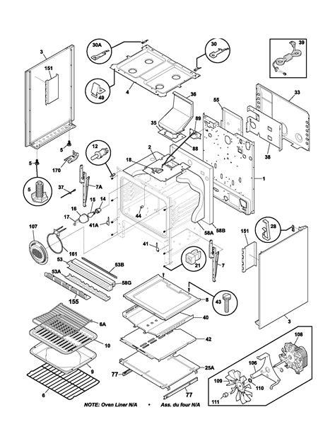 Kenmore Series Dryer Parts Diagram Automotive