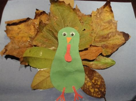 thanksgiving arts and crafts thanksgiving crafts for kids fall leaves turkey craft