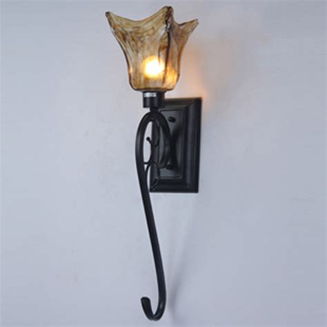 aliexpress buy industrial wall sconce antique black