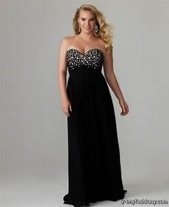 pink and black prom dresses plus size 2016-2017 | B2B Fashion