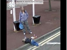 48 More Funny Google Street View Sightings Photo TechEBlog