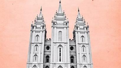Church Lgbt Mormons Equality Accept Pushing Mormon