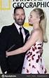 Michael Polish, Kate Bosworth – Stock Editorial Photo ...