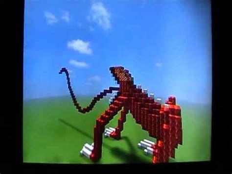 resident evil minecraft castleminer  pixel art youtube