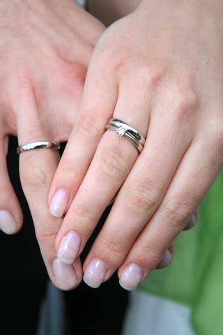 ehe und verlobungsring vorsteckring und ehering alle guten ideen über die ehe
