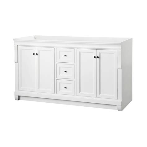 60 sink vanity home depot foremost international naples 60 inch vanity cabinet in