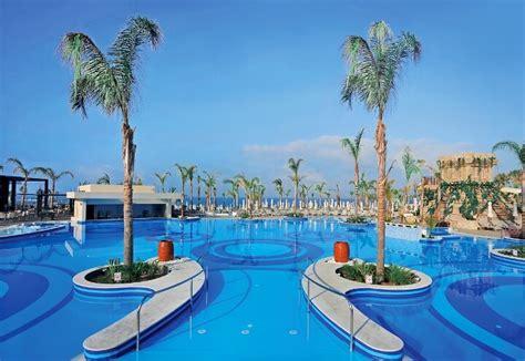 Отдых на Кипре  2019 цены «все включено»