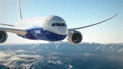 787 Boeing Wallpapers Dreamliner