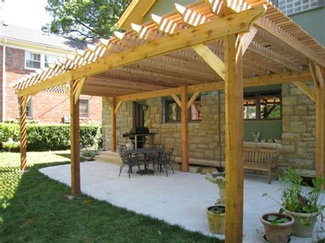 pergola designs  garage door plans diy