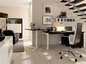 15 modern home office ideas With modern home office design ideas