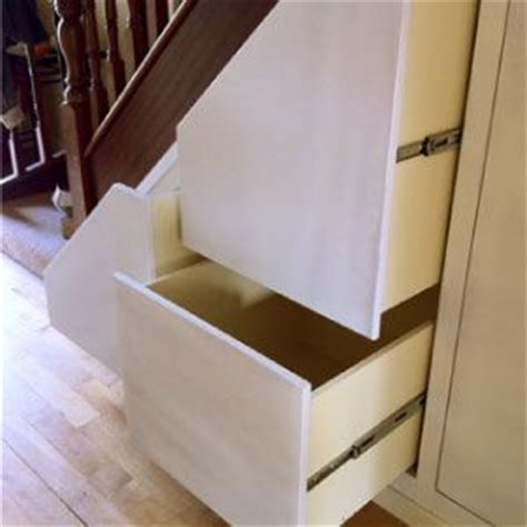 17 best images about stairs storage on