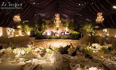 Enchanted Garden Wedding Theme Enchanted Forest Wedding