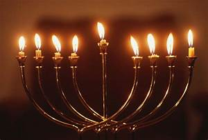 The History And Traditions Of Hanukkah, The Jewish ...