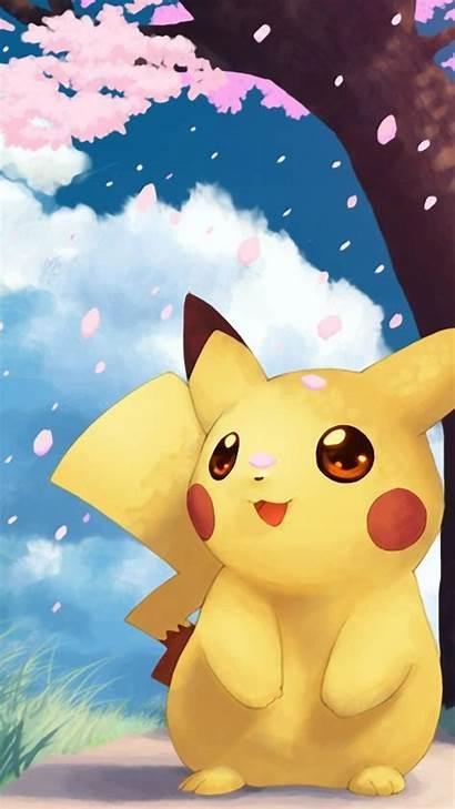 Pokemon Iphone