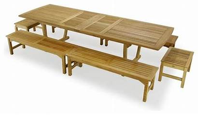 Tables Dining Picnic Teak Furniture
