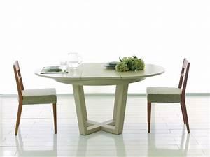 Table Ronde Avec Rallonge Pas Cher : table ronde pliante avec rallonge table basse et pliante ~ Teatrodelosmanantiales.com Idées de Décoration