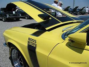 The Boss 302 Page