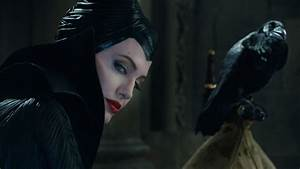 Angelina Jolie: Yes, That Scene in Maleficent Is About Rape
