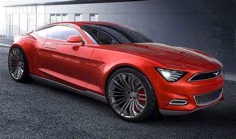 2019 Ford Mustang 302 by 2019 Ford Mustang 302 Review 2018 2019