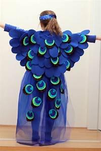 Kostüm Fisch Kind : pfauenkost m selber n hen mit tutorial peacock costume fasching pfau kost m kost m und ~ Buech-reservation.com Haus und Dekorationen