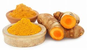 3 Health Benefits Of Turmeric Root