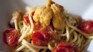 spaghettini  nduja recipe nyt cooking